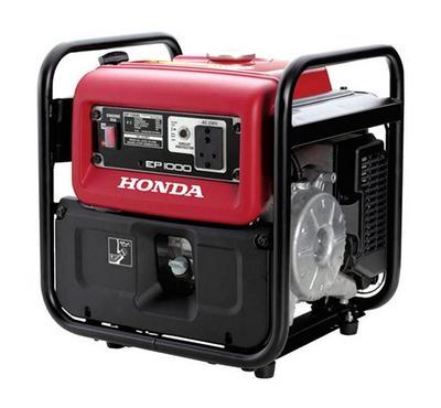 هوندا مولد كهربائي محمول، 3.6 لتر، 800 واط، أحمر