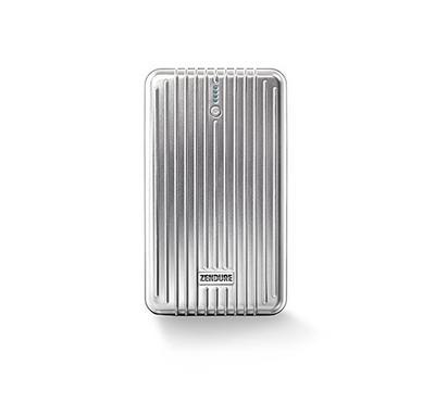 ZENDURE 16750 mAh, Power Bank 2 USB