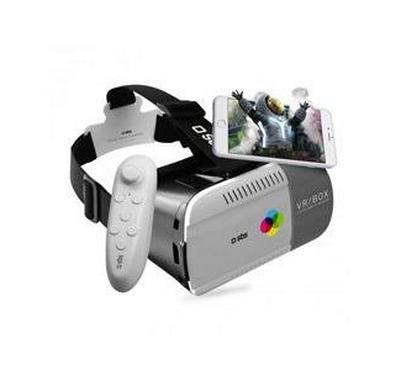 SBS Virtual Reality Viewer and Joystick