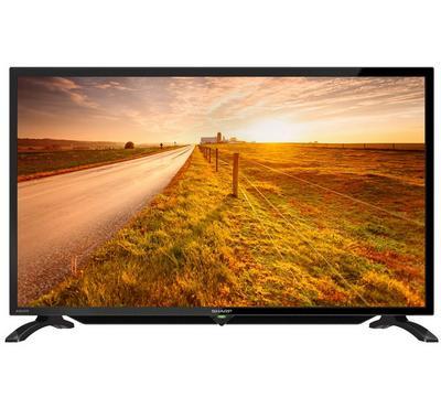 Sharp 32 Inch HD LED TV