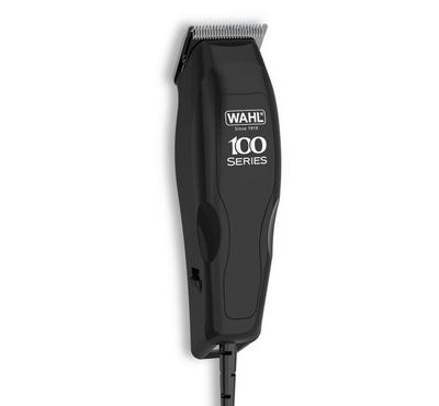 Wahl Home Pro 100 Hair Clipper, Corded, Black