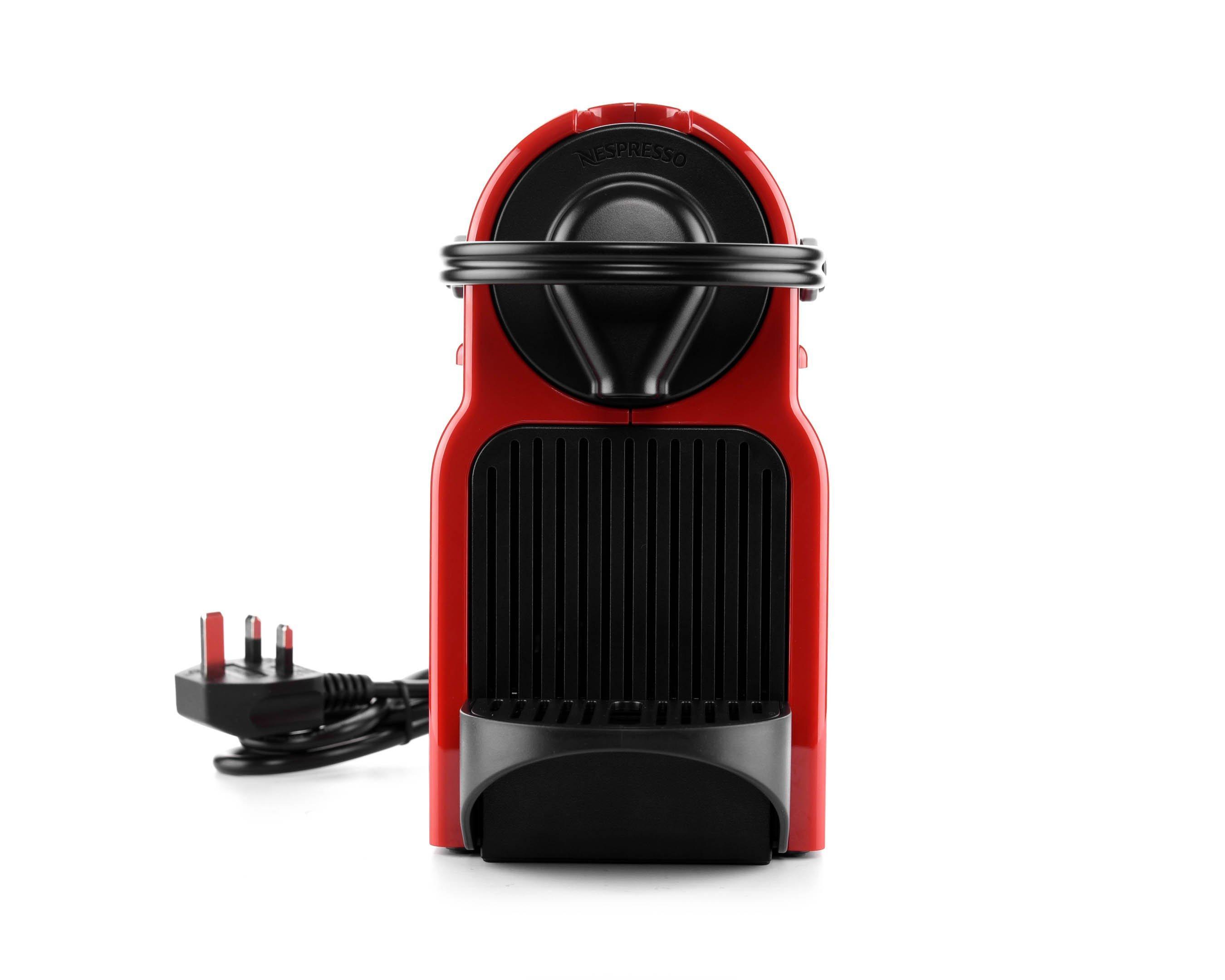 ماكينة تحضير القهوة إينسيا سعة 0.7 لتر وقدرة 1260 وات