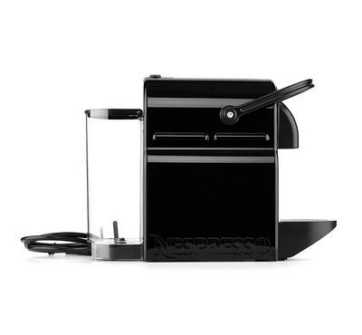 Nespresso Coffee Machine Inissia BLK and Aeroccino