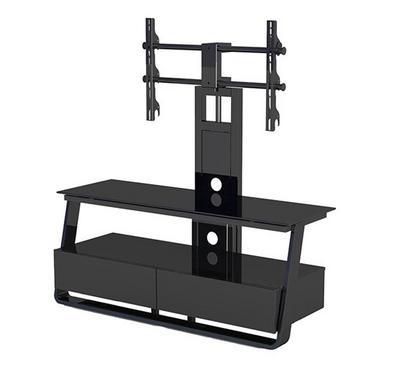 Sigma STAR 70Inch LED TV Bracket Stand Black2. 2 Drawers