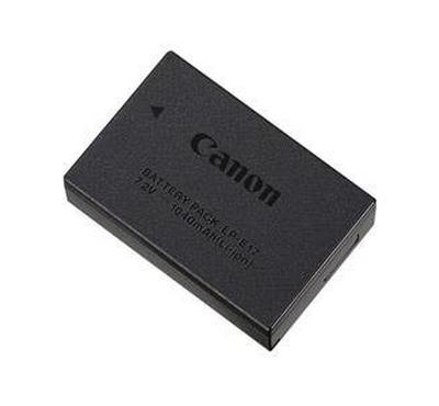 CANON Lithium Ion Battery pack for EOS750D