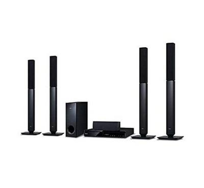 LG Home Theaters 5.1Ch 1000W