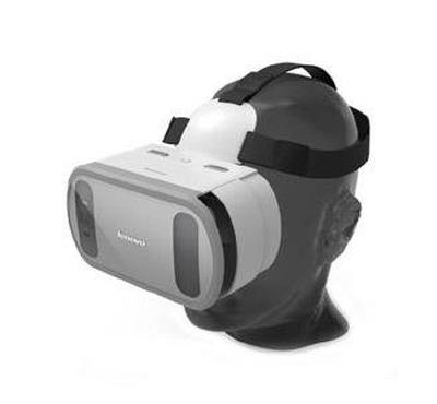 Lenovo virtual reality glasses