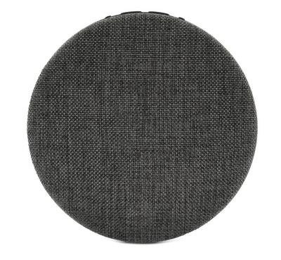 Fabric Desktop Bluetooth Speaker ,Black