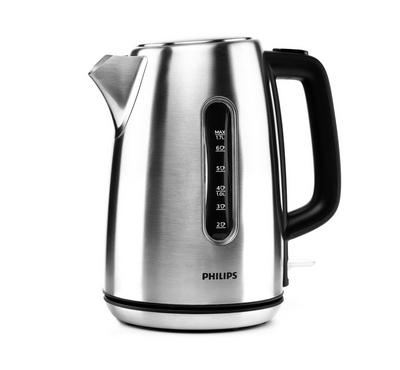 Philips Stainless Steel Kettle 1.7L