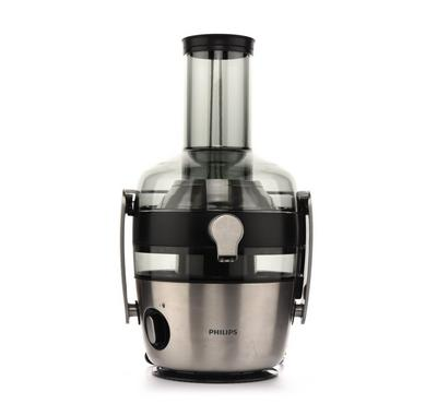Philips, Juicer, 1200W, Silver/Black