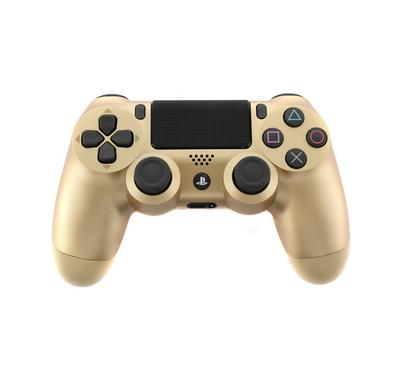 Controller Playstation 4 Gold