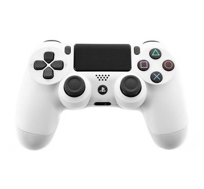 Controller Playstation 4, White