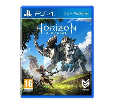 Sony Horizon Zero Dawn PS4