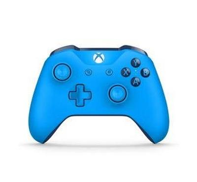 XboxOne Branded Wireless Controller Blue