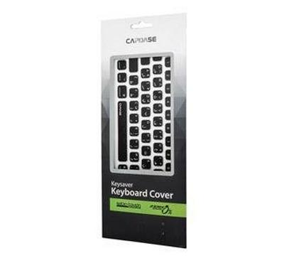 كابداس واقي لوحة مفاتيح أيباد, أسود/أبيض