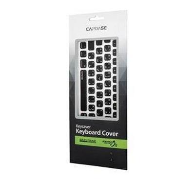 كابداس واقي لوحة مفاتيح أيباد برو, أسود