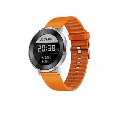 هواوي فيت ساعة ذكية لون برتقالي