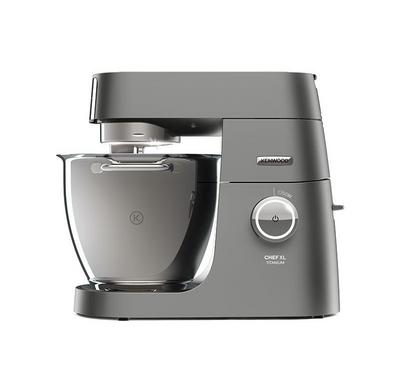 Kenwood, Kitchen Machine, 1700W, Silver