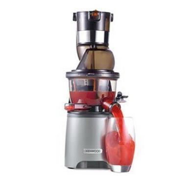 Kenwood, Juicer, 240W, Brushed Metal