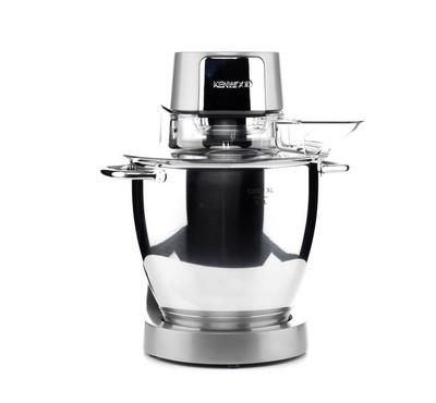 Kenwood, Kitchen Machine Chef Sens, 1700W, Silver
