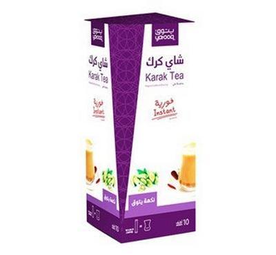 Yatooq Instant Karak Tea Yatooq Flavour 200g