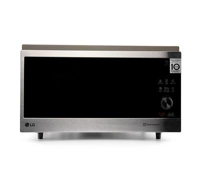 LG Microwave Convection 39L Stainless Steel, Door-STS Black, Healthy Fry