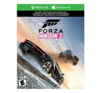 Hard Kit Bundle Fh 3 For Xbox One S 1TB