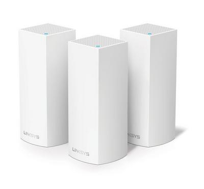 Linksys Velop Whole Home Wifi System AC6600 (PACK OF 3)