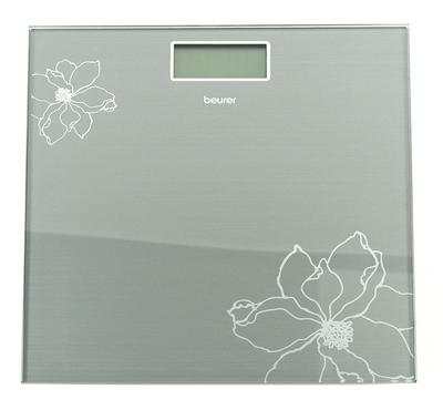 Beurer Glitter Design Glass Scale