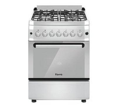 Ferre 60/60 CM Freestanding Cooker