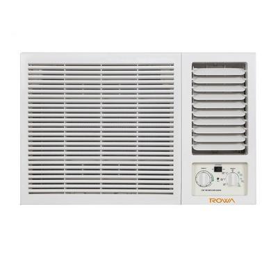 Rowa 2.0T Window A/C T3 Rotary Compressor White