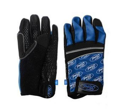 Ford Hand Tools Anti Slip Silicon Palm Gloves