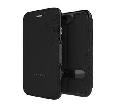 GEAR4 D3O Oxford for iPhone 7/8 Black