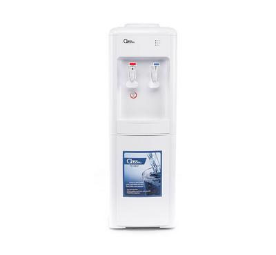 كلاس برو براد مياه عمودي حار - بارد, ضاغط التبريد عالى الكفاءه, خزان مياه ستانلس ستيل, قفل الاطفال