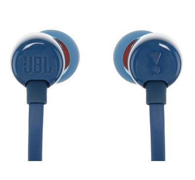 جي بي إل، سماعة مع ميكروفون، وزر التحكم، أزرق