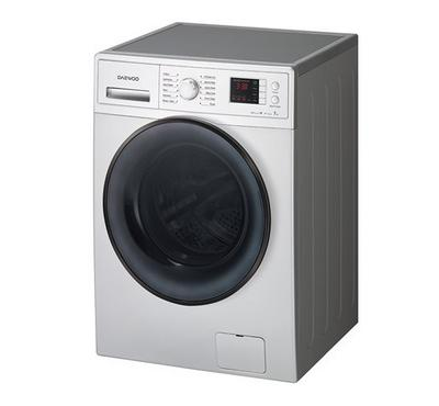 Daewoo 7kg Front Load Washer