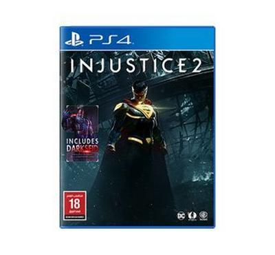 INJUSTICE 2 (GCAM) – R PlayStation 4