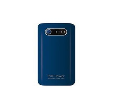 PQI Power BANK 15000, Blue