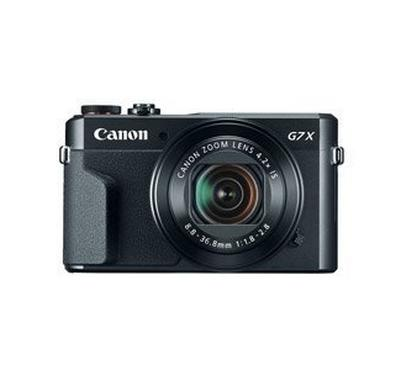 CANON PowerShot G7 series, 20.1MP, FHD Video Recording at 60FPS, WiFi With NFC, Black