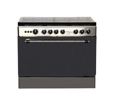 Super General 90x60 Stainless Steel Cooking Range