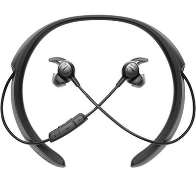BOSE QuietControl 30 Headset, Black