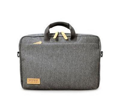 Port Torino 13 Inch bag for Macbook, Ultrabook Laptops, Grey
