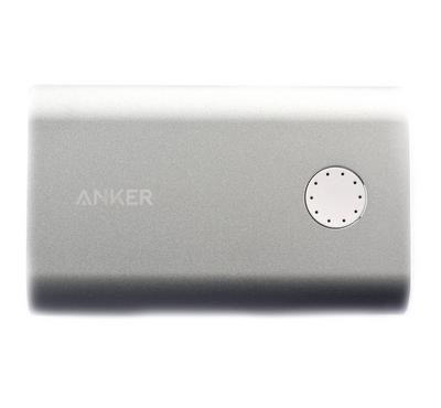 ANKER PowerCore plus 10050mAh with Quick Charge 3.0, Silver