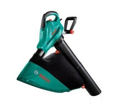 Bosch 3000W Garden Blow and Vacuum Corded Electric