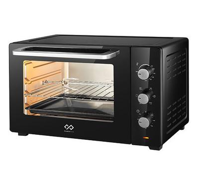 ClassPro, Electric Oven, 45L, 2000W, Black