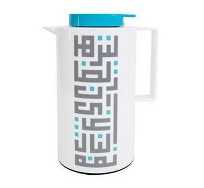 Dallety Vacuum Flask V:1.0L KofI Color Design
