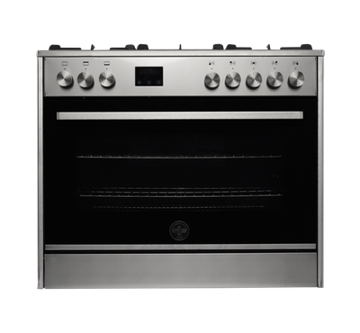 La Germania Futura M9S C, Cooker 90X60, 5 Burner