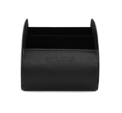 Sonorous Remote Control Holder-large Black