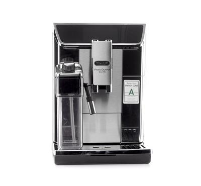 Delonghi Coffee Maker, 1450W, Machine connected to the innovative Smart Coffee App, 4.3 Colour