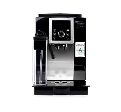 Delonghi Coffee Maker, 1450W, 220-240V 50/60Hz, Black, Long Coffee function